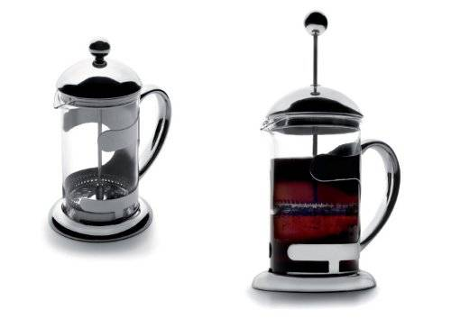 French press 600ml - Ibili