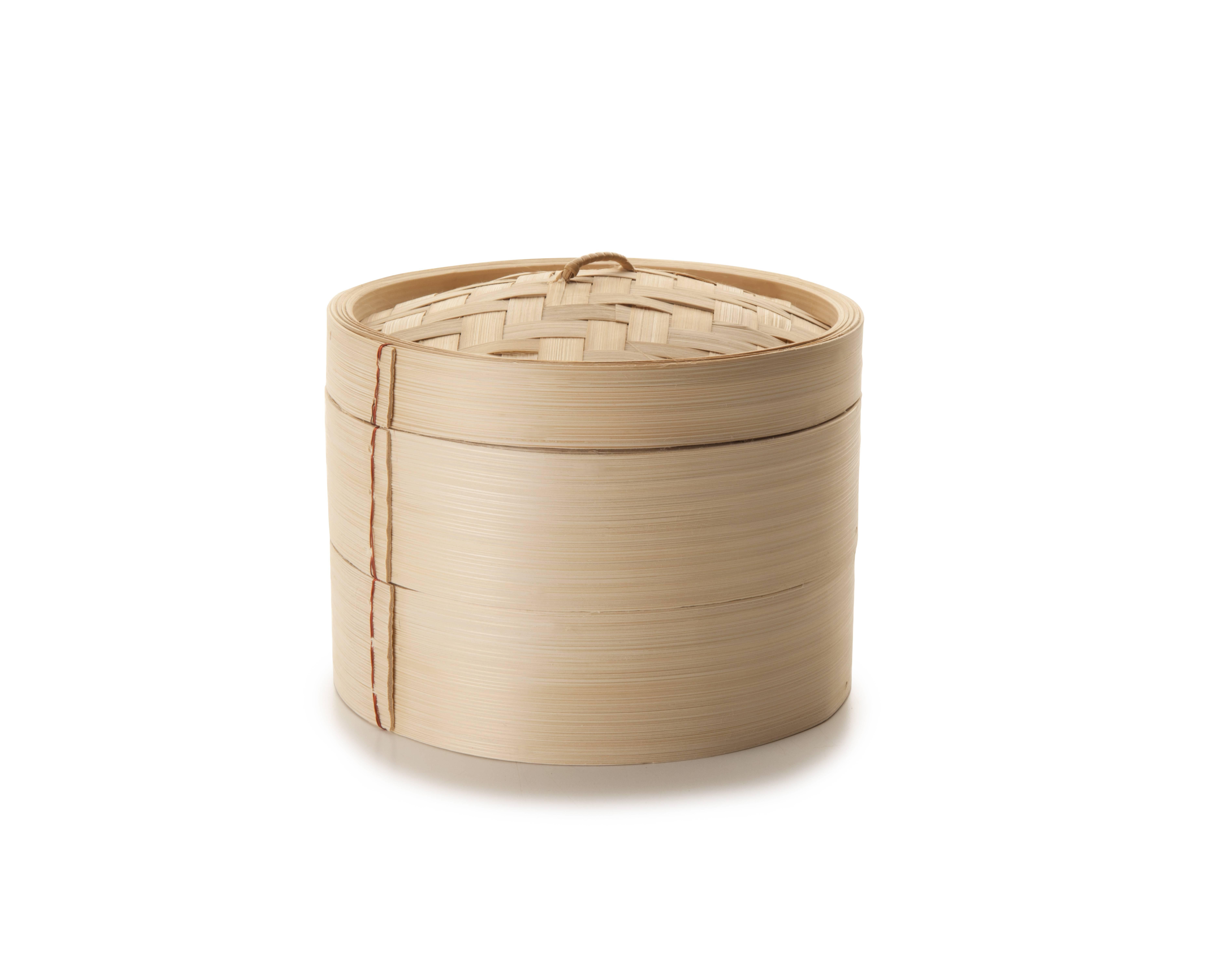 Bambusový pařník mini 10cm - Ibili
