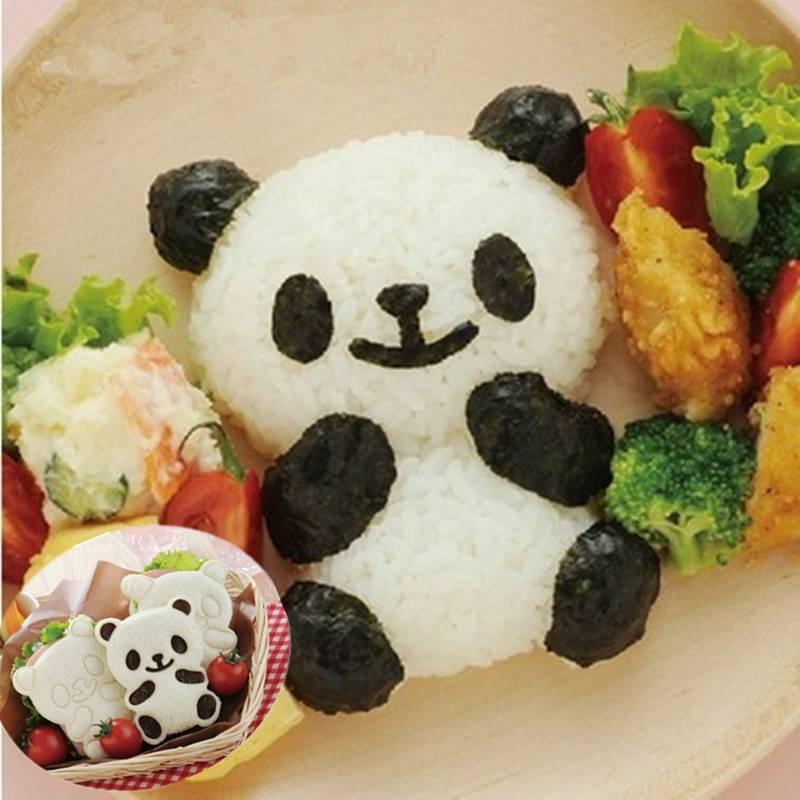 Sada na sushi PANDA - ILA